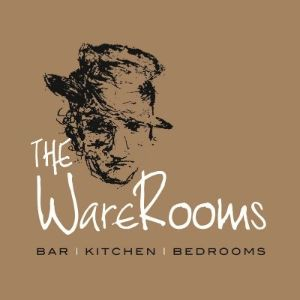 The Ware Rooms Logo