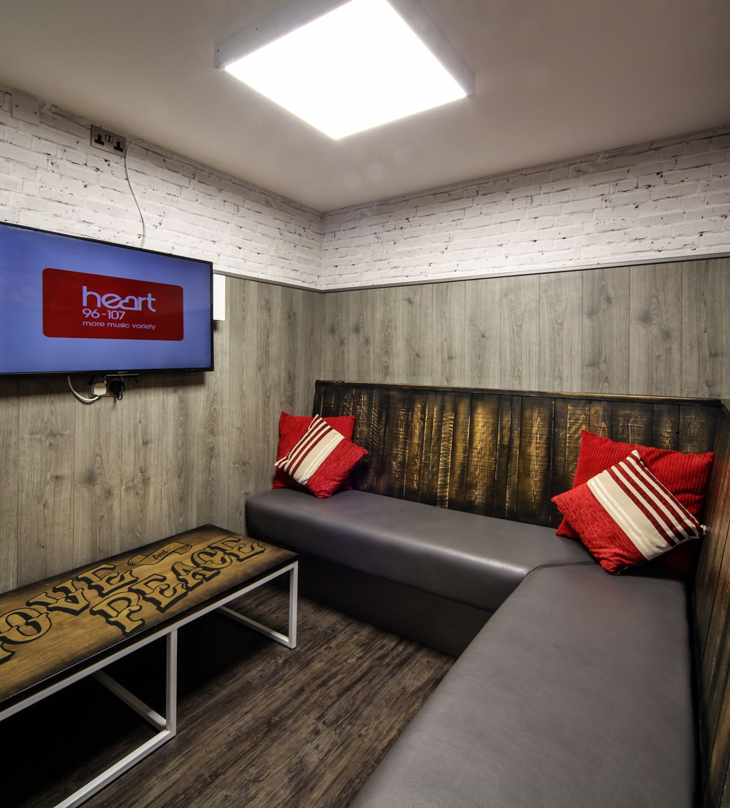 Suites at Euro Hostel Liverpool