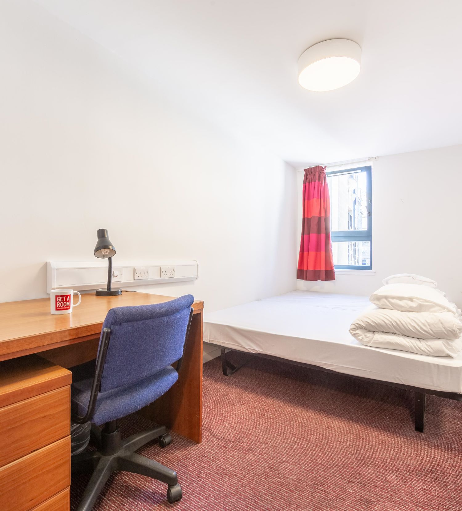 Shared Apartments at Euro Hostel Edinburgh