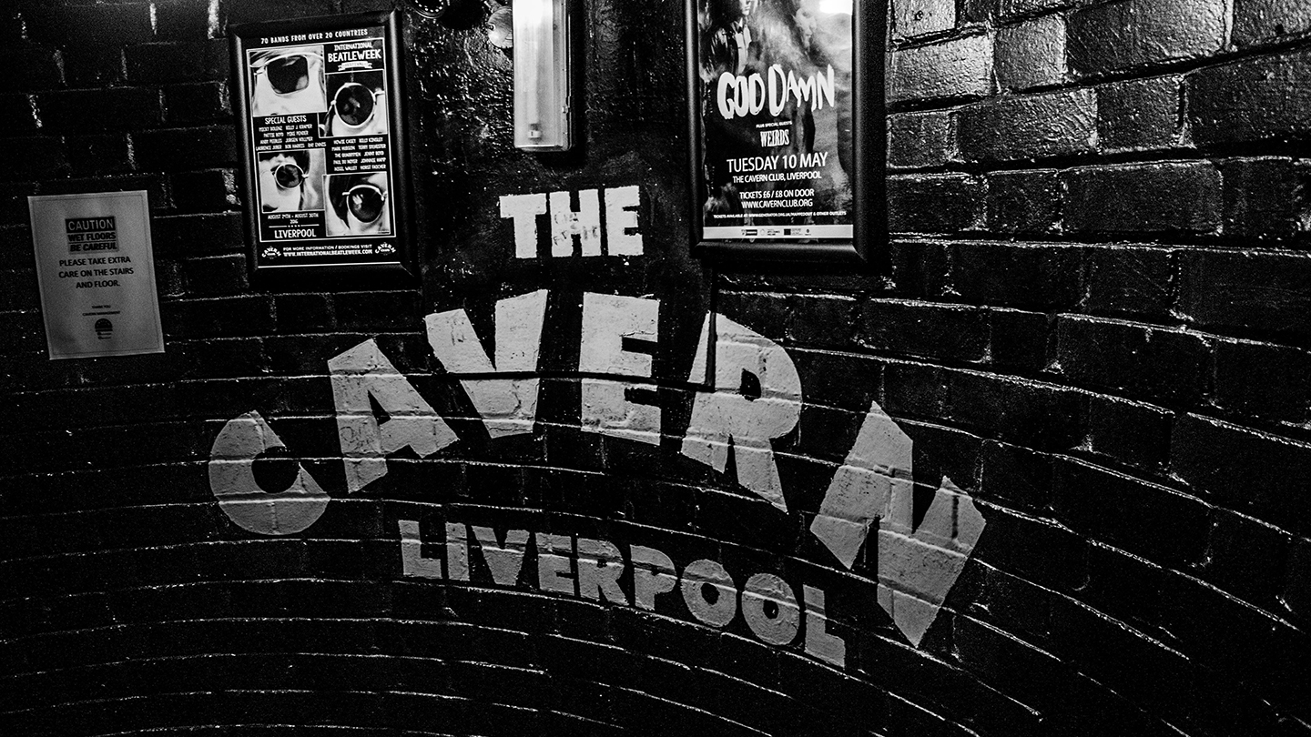 The Cavern Club International Beatleweek