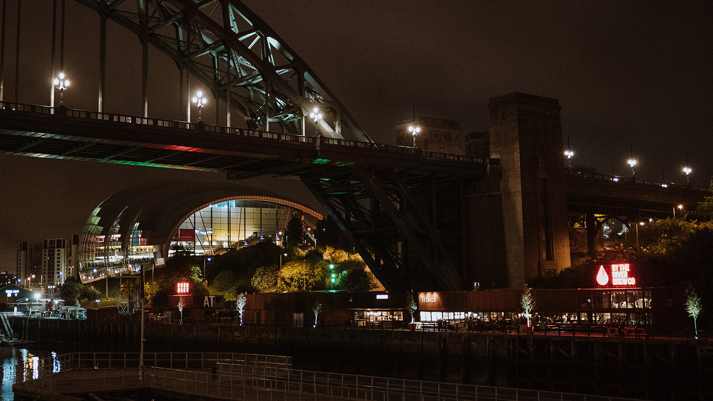 By the River Brew Co Gateshead